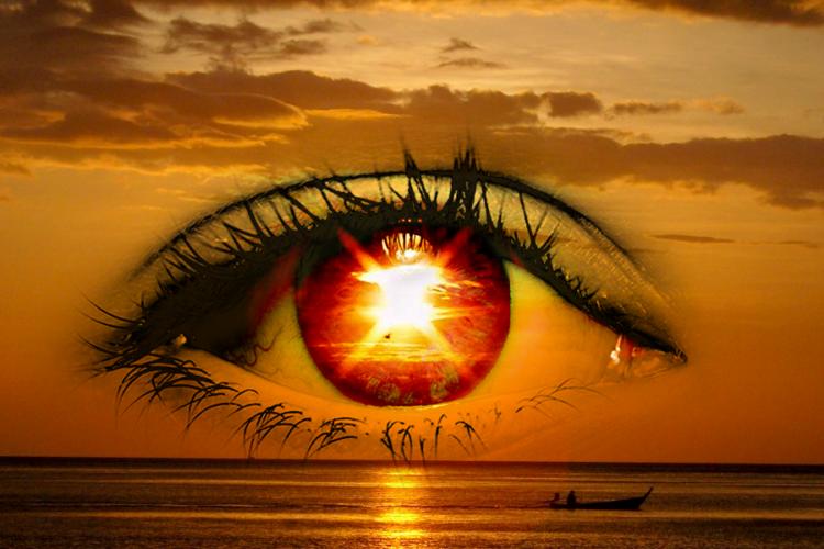 A Luz: Verdadeira Beleza da Humanidade